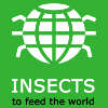 Conference Insects to feed the world