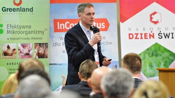Wojciech Styburski,AGRO INTEGRACJA Sp. z o.o.