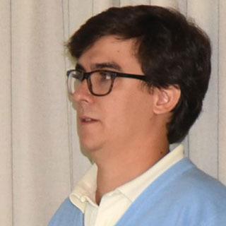 Gabriel Moyano Ortega