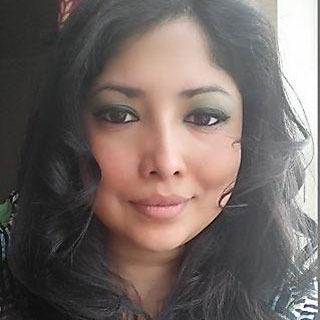 Julia Adriana Calderón Díaz